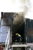 5.-9.Oktober - Brandübungscontainer