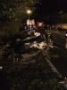 20.Oktober - Verkehrsunfall B426
