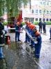 Wettkampf in Klingenberg 009