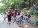10.Juli - Fahrradtour bei bestem Wetter