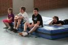 15.Juni - Die Jugend kann auch sportlich sein
