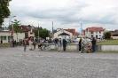 Der historiche Kaufmannszug zu Gast in Eisenbach 002