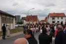 Der historiche Kaufmannszug zu Gast in Eisenbach 009