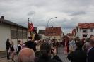 Der historiche Kaufmannszug zu Gast in Eisenbach 014