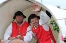 Der historiche Kaufmannszug zu Gast in Eisenbach 017
