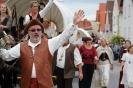 Der historiche Kaufmannszug zu Gast in Eisenbach 019