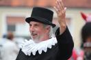 Der historiche Kaufmannszug zu Gast in Eisenbach 024