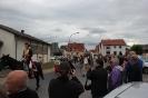 Der historiche Kaufmannszug zu Gast in Eisenbach 027