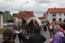 Der historiche Kaufmannszug zu Gast in Eisenbach 040