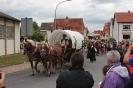 Der historiche Kaufmannszug zu Gast in Eisenbach 042