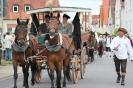 Der historiche Kaufmannszug zu Gast in Eisenbach 044