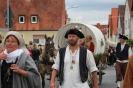 Der historiche Kaufmannszug zu Gast in Eisenbach 047
