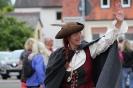 Der historiche Kaufmannszug zu Gast in Eisenbach 051