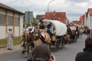Der historiche Kaufmannszug zu Gast in Eisenbach 052