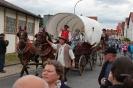 Der historiche Kaufmannszug zu Gast in Eisenbach 054