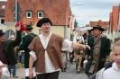 Der historiche Kaufmannszug zu Gast in Eisenbach 056