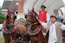 Der historiche Kaufmannszug zu Gast in Eisenbach 061