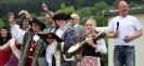 Der historiche Kaufmannszug zu Gast in Eisenbach 063