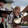 Der historiche Kaufmannszug zu Gast in Eisenbach 065