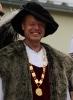 Der historiche Kaufmannszug zu Gast in Eisenbach 066