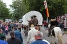 Der historiche Kaufmannszug zu Gast in Eisenbach 067
