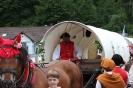 Der historiche Kaufmannszug zu Gast in Eisenbach 068