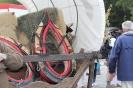 Der historiche Kaufmannszug zu Gast in Eisenbach 079