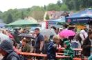 Der historiche Kaufmannszug zu Gast in Eisenbach 087