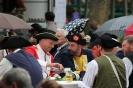 Der historiche Kaufmannszug zu Gast in Eisenbach 092