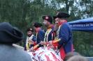 Der historiche Kaufmannszug zu Gast in Eisenbach 114