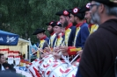 Der historiche Kaufmannszug zu Gast in Eisenbach 116